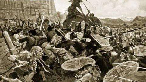 Battle of Aquae Sextiae
