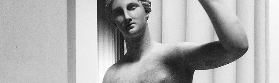 Kelner przypadkowo uszkodził rzymski posąg