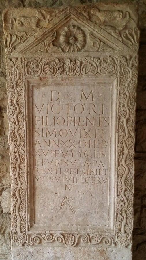 Monument Victora