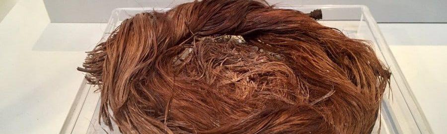 Rzymskie włosy