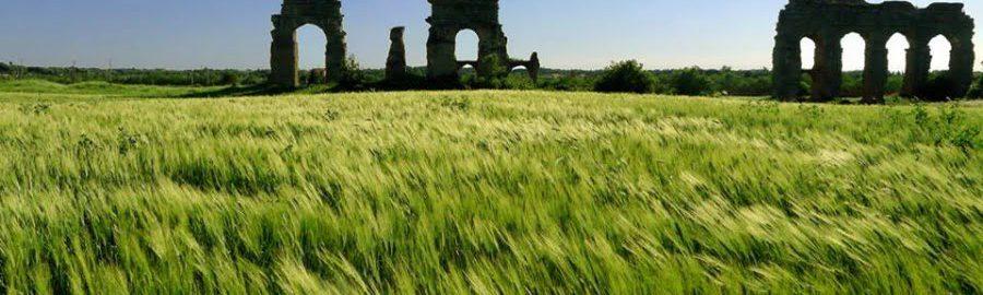 Park Regionalny Appia Antica