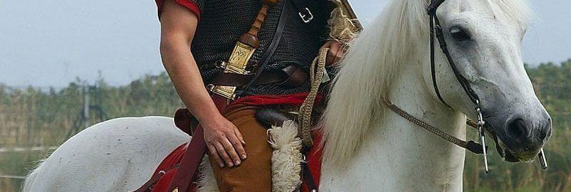Zwiadowca rzymski