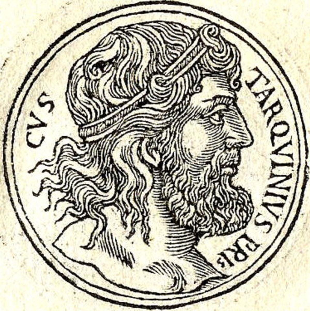 Tarkwiniusz Stary