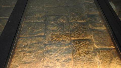 W Rochester natrafiono na liczącą 2000 lat rzymską drogę