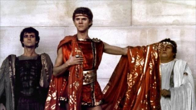 Kaligula szaleniec