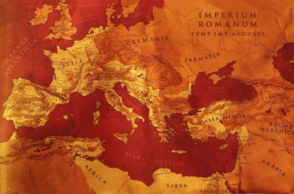 10 najważniejszych miejsc, gdzie powinien udać się prawdziwy pasjonat historii antycznego Rzymu