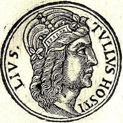 Tullus Hostiliusz
