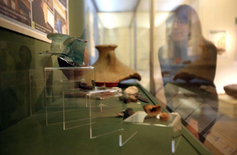 Rzymskie artefakty mają się znaleźć na wystawie w muzeum w Barnard Castle