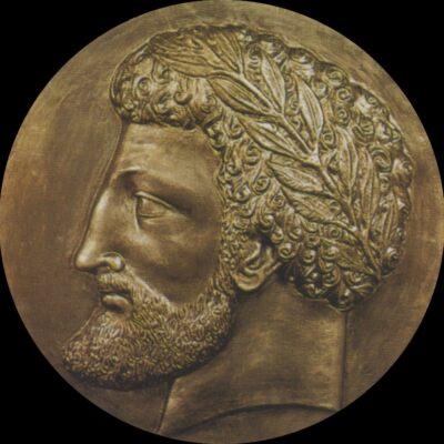 Masynissa przez większość życia był wiernym sojusznikiem Rzymu