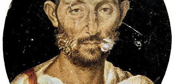 Realistyczny portret rzymski