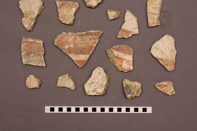 Odkryto pozostałości rzymskiego ośrodka niedaleko Cambridge