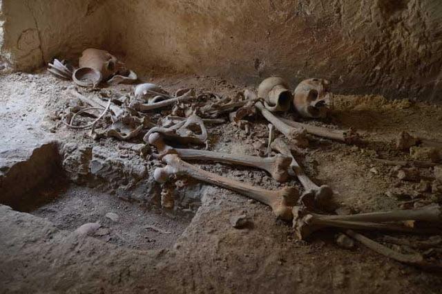 Odkryto katakumby rzymskie na Malcie