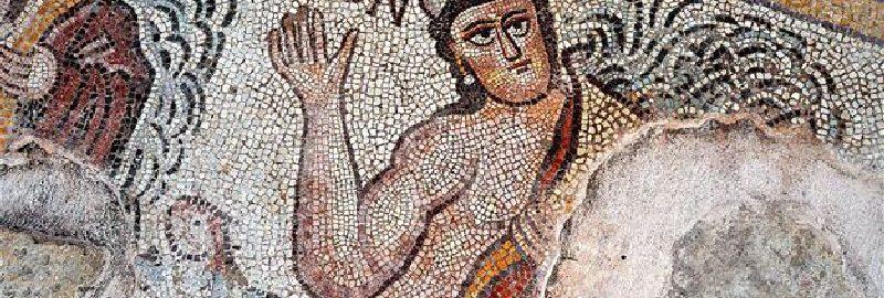 Odkryto miejsce pielgrzymek w północnej Turcji
