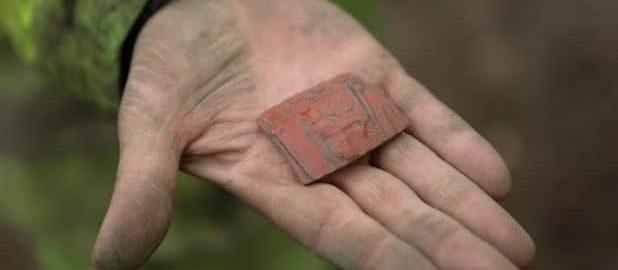 W Gloucester okryto liczne rzymskie pamiątki