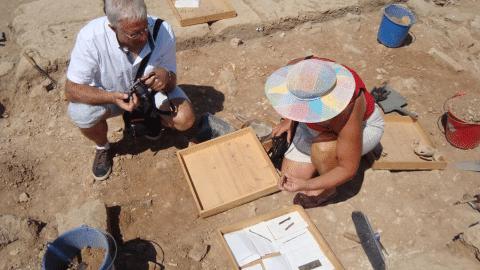 Odkryto antyczne rzymskie narzędzia medyczne na Cyprze