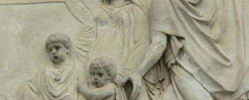 Małżeństwo i dzieci w prawie rzymskim