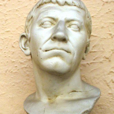 Gnaeus Domitius Corbulon