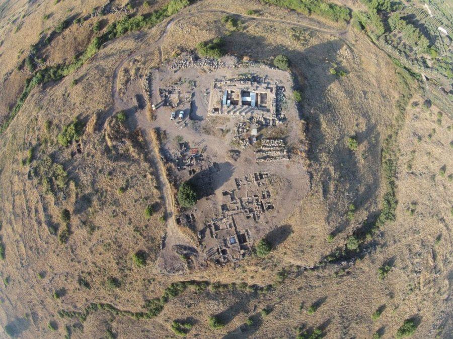 Odkryto rzymski dom w Izraelu