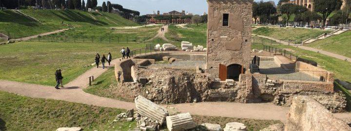 Odkryto drugi łuk triumfalny Tytusa w Rzymie