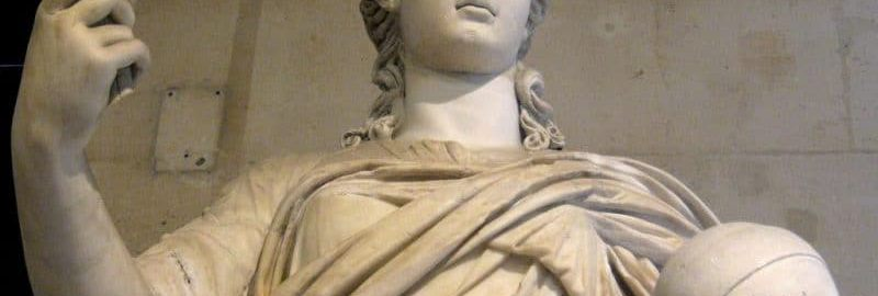 Sculpture of Juno