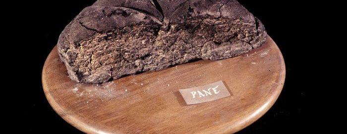 Przepis na prawdziwy rzymski chleb