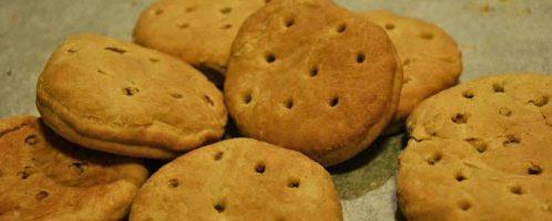 Bucellatum - Roman biscuit