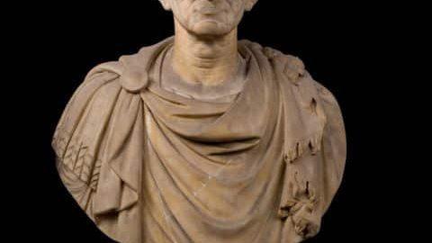 Bezcenna kolekcja rzymskich rzeźb zostanie wystawiona na widok publiczny