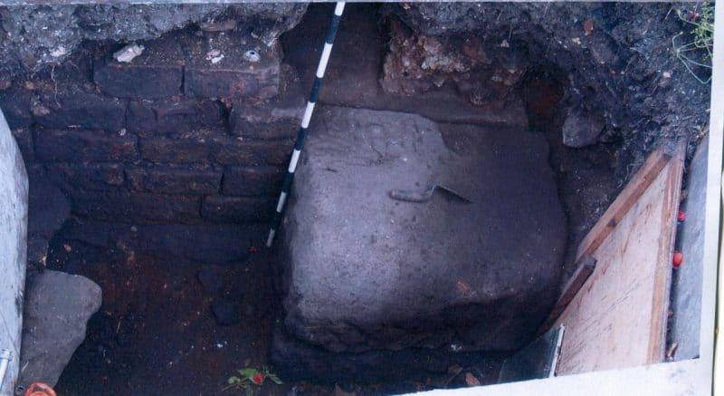 Odkryto rzymskie termy w mieście angielskim Chester-le-Street