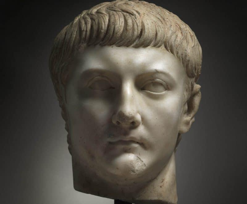 Amerykańskie muzeum zwraca popiersie Druzusa Młodszego