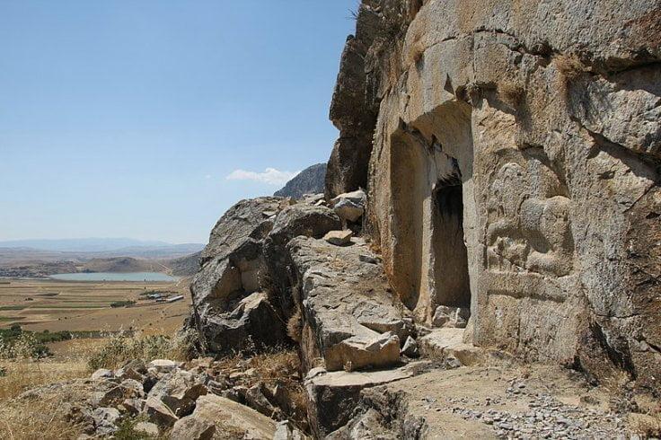Na południu Turcji natrafiono na rzymskie ekskluzywne posiadłości