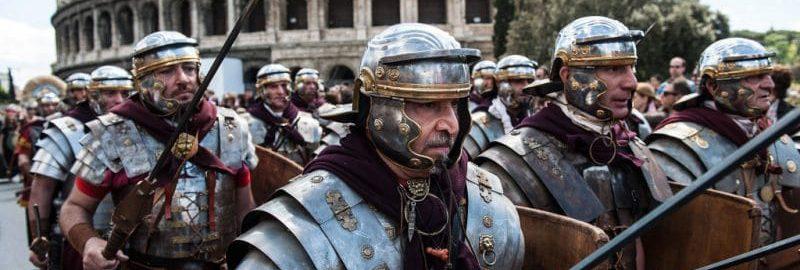 Obchody urodzin Rzymu