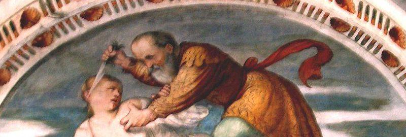 Romanino, Śmierć Wirginii