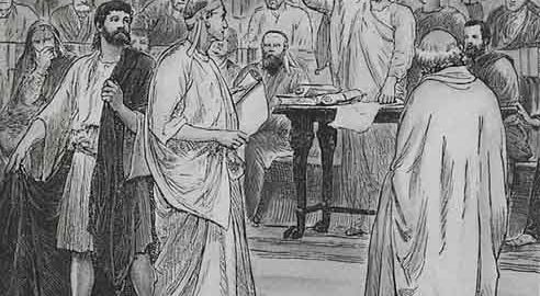 Rzymscy senatorzy
