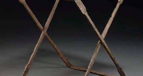 Roman folding stool