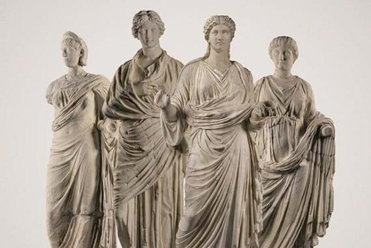Wyjątkowe rzymskie rzeźby na aukcji w Londynie