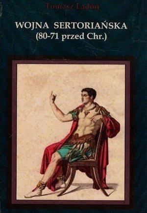 Wojna Sertoriańska (80 - 71 przed Chr.)