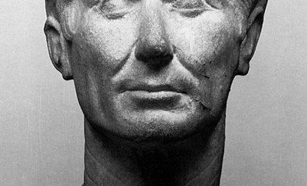 Portret Cezara z Tusculum