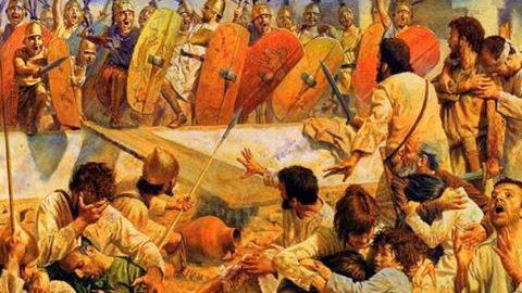 Oblężenie Kartaginy w latach 149-146 p.n.e.