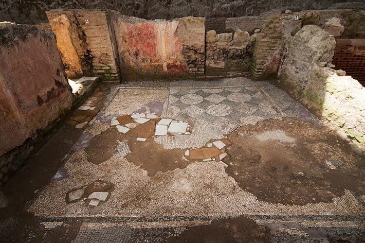 Stacja metra w Rzymie będzie po części muzeum
