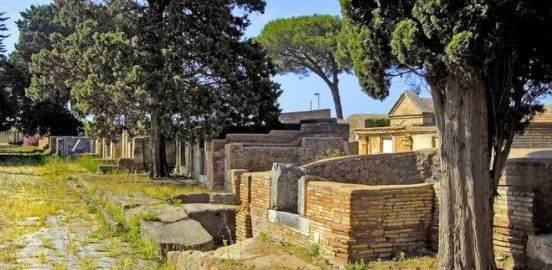 Współczesne techniki kryminalne pozwoliły odkryć różnice w wyglądzie mieszkańców Italii