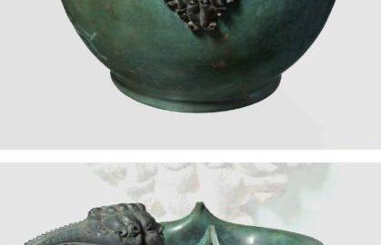 High-quality Roman vessel