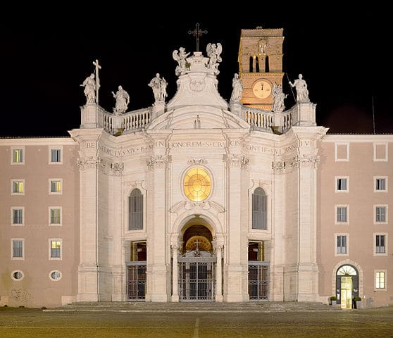 Odkryto nowe izby pod Bazylikądi Santa Croce w Jerozolimie