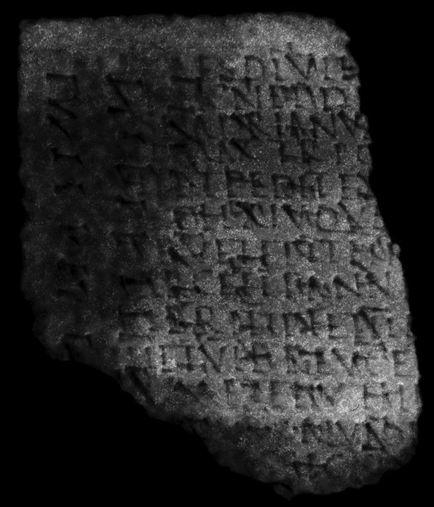 Odkryto rzymskie diploma ukazujące karierę wojskową we flocie rzymskiej