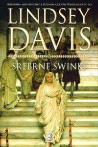 Lindsey Davis, Srebrne świnki