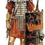 Legionista rzymski