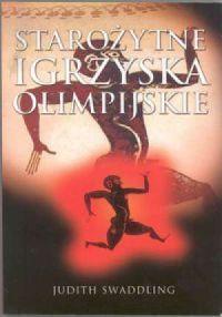 Judith Swaddling, Starożytne igrzyska olimpijskie