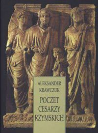 Aleksander Krawczuk, Poczet cesarzowych rzymskich