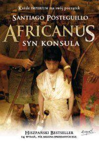 Africanus. Syn konsula. Tom 1