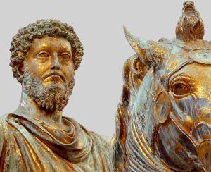 Monument to Marcus Aurelius