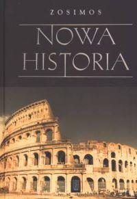 Zosimos, Nowa historia